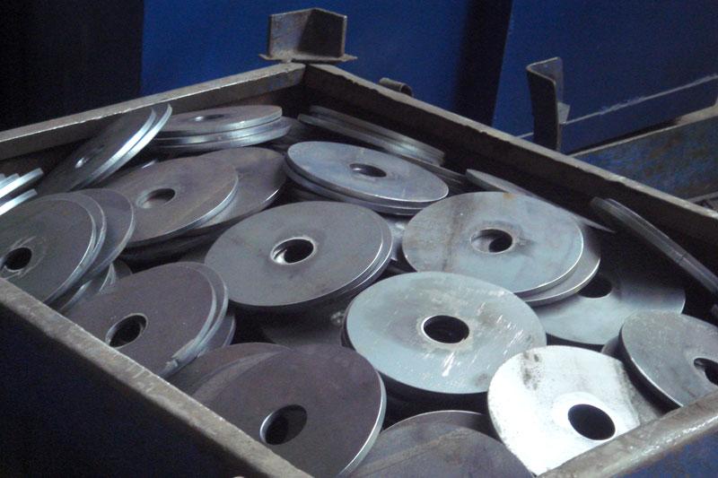 Особенности механической обработки заготовок из высокопрочных сталей